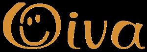 Oiva hymy logo